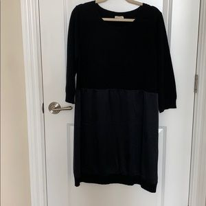 Sundance black dress